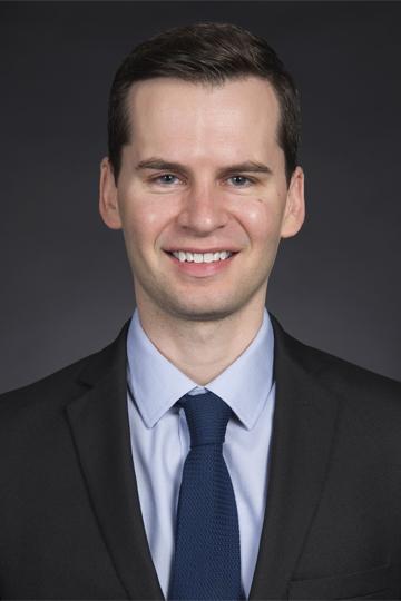 Evan Howard